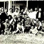 1955-56 - Corso per la patente agricola