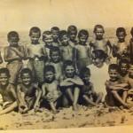 Colonia Arborea, classe 1950