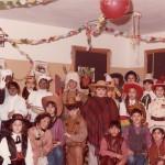 Carnevale negli anni '80