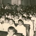 Comunione, nati nel 1963