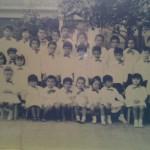 1964, asilo in viale Trieste