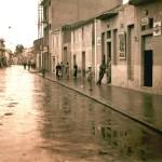 Via Roma nel 1948
