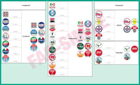Elezioni Regionali 2014, come si vota