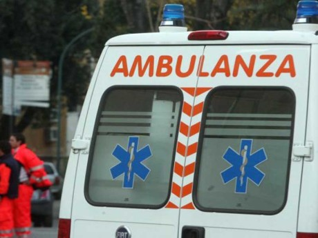 Incidente mortale tra San Gavino e Gonnosfanadiga