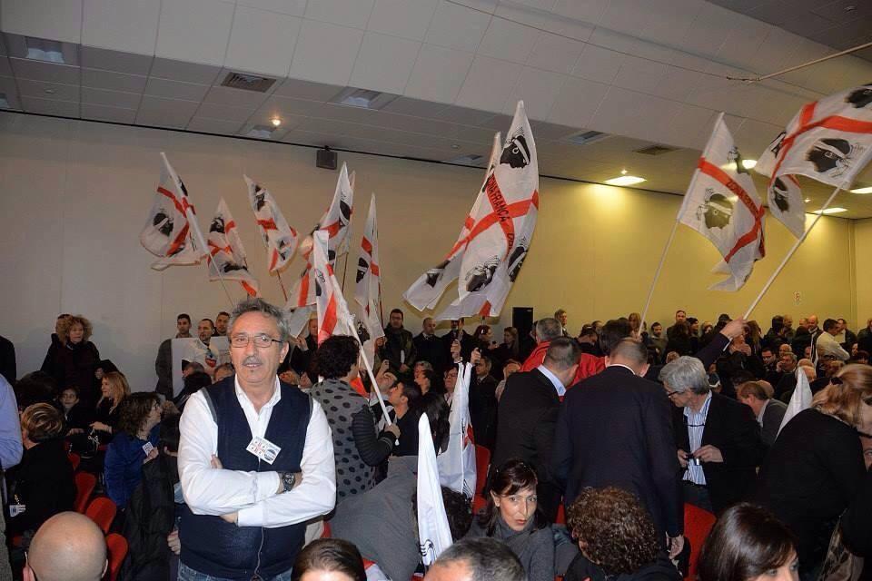Interviste ai candidati: Roberto Esu