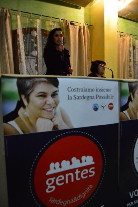 Interviste ai candidati: Giulia Serra
