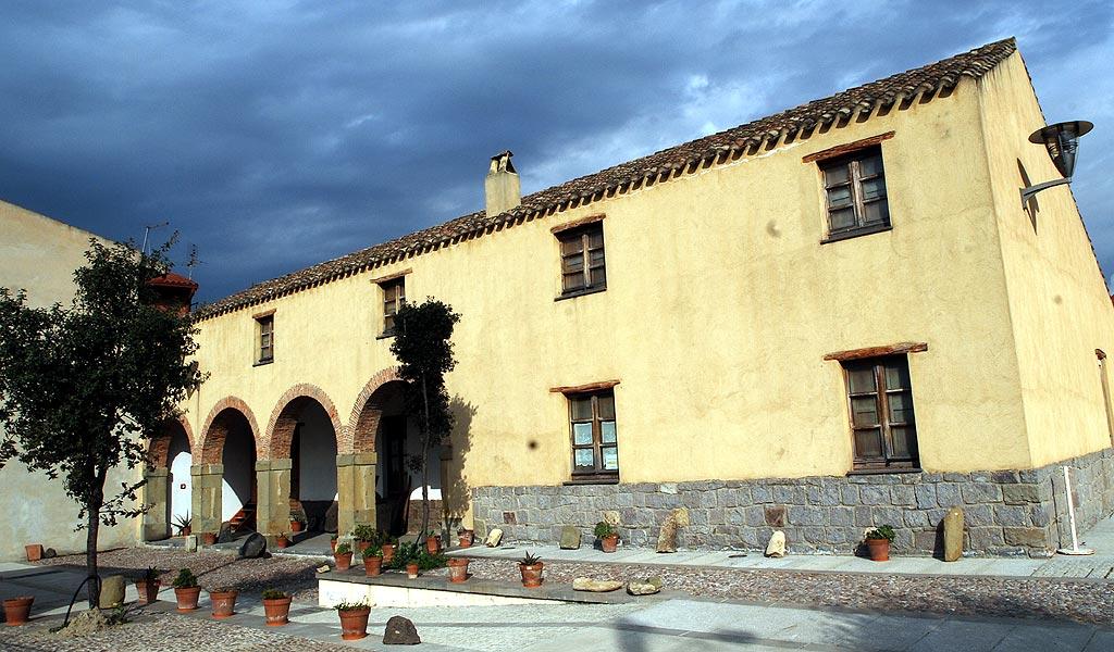 """Casa museo """"Dona Maxima"""""""