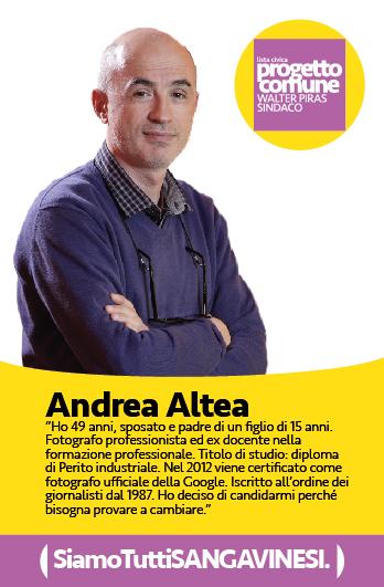 Andrea Altea