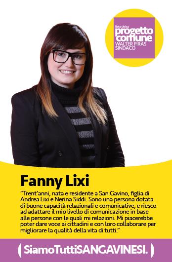 Fanny Lixi