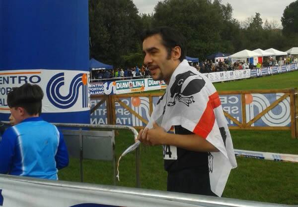 Massimiliano Mocci