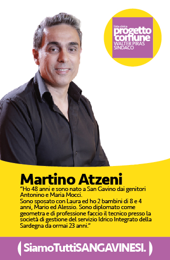 Martino Atzeni