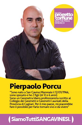 Pierpaolo Porcu