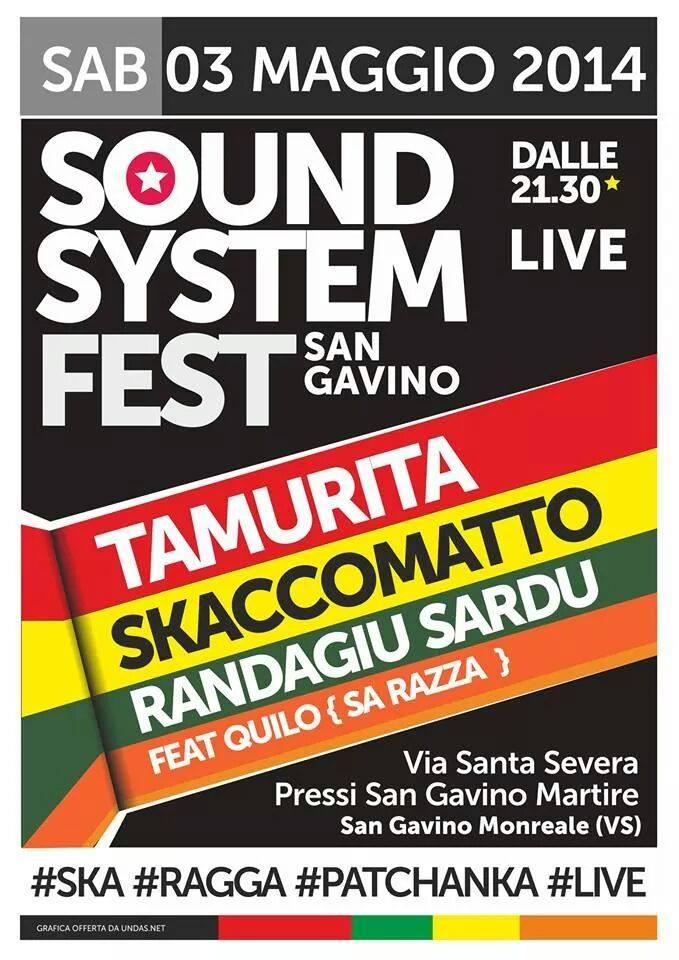 Sound System Fest