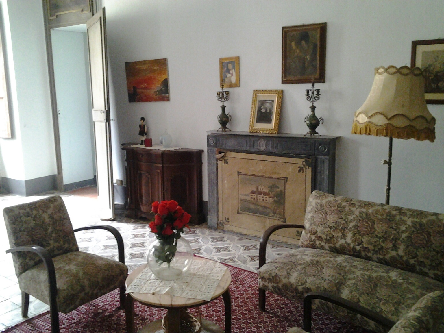 Palazzo Orrù