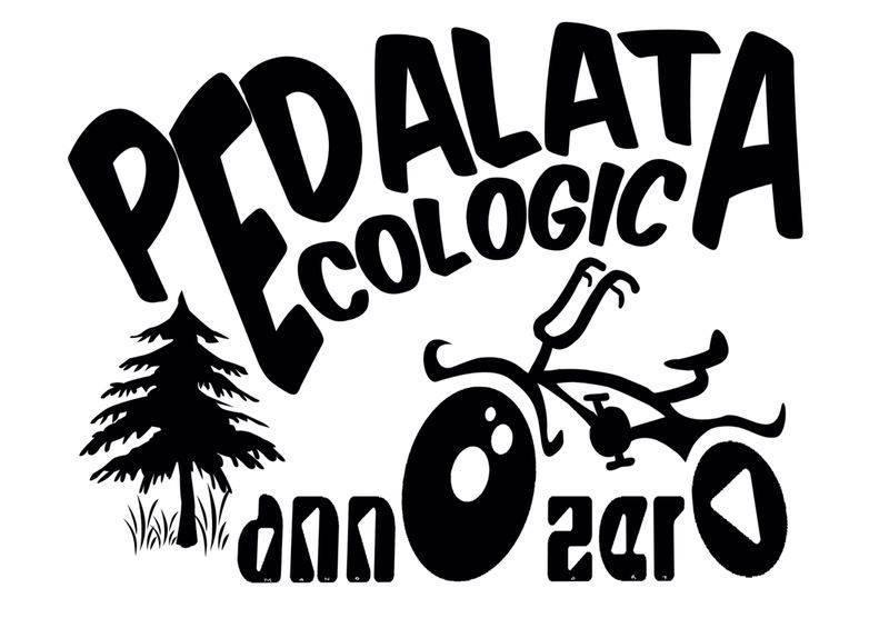Pedalata Ecologica Anno Zero