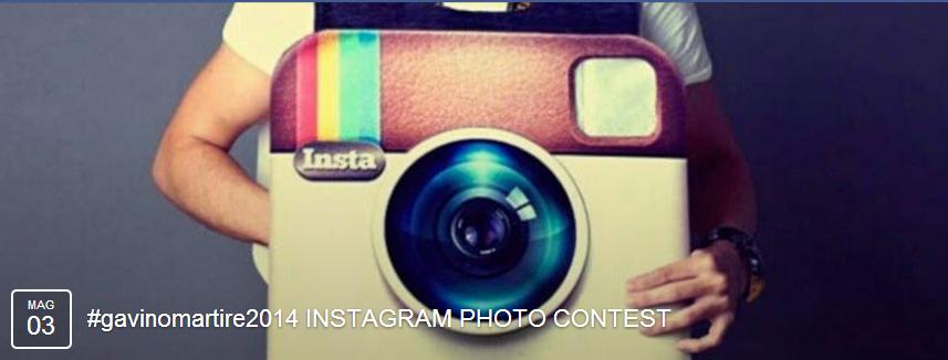 Photo contest San Gavino Martire