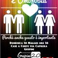 Giochiamo contro l'omofobia