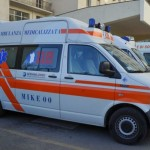 Incidente nell'incrocio della morte: tre feriti