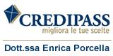 Dott.ssa Enrica Porcella - Credipass