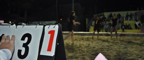 Beach Volley Cup 2014