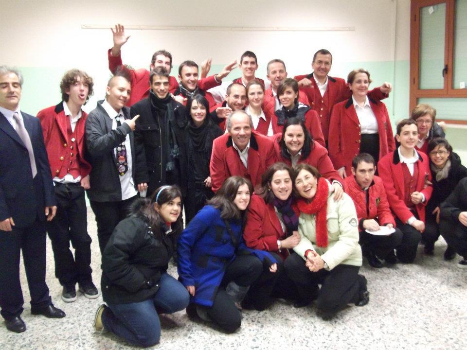 Banda Musicale Città di San Gavino Monreale