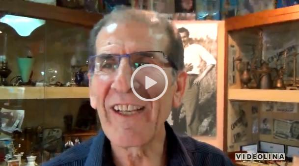 Inaugurata a San Gavino la prima mostra di collezionismo dedicata agli oggetti dagli anni 40 agli anni 70. Sentiamo Fausto Orrù
