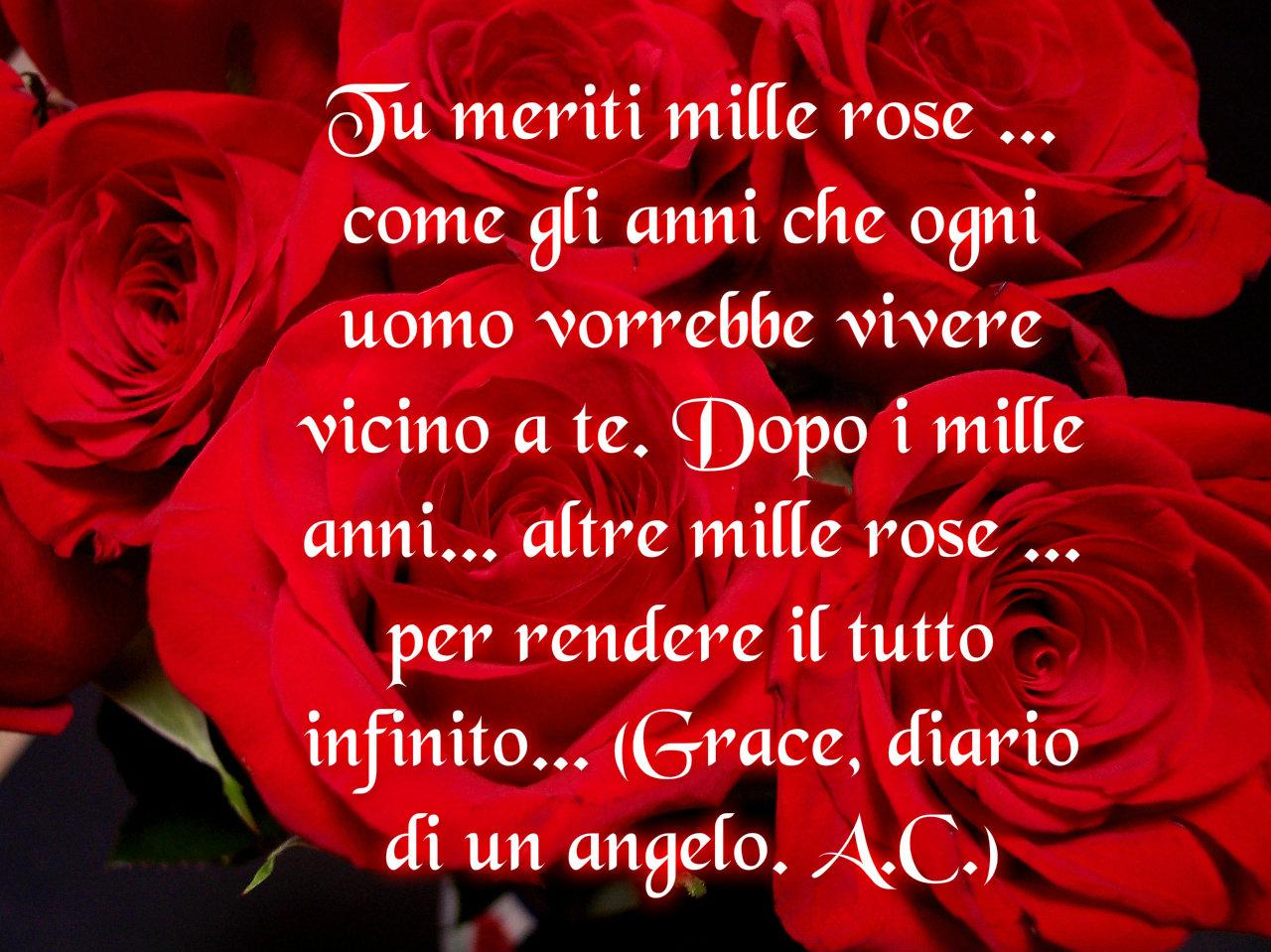 Grace, diario di un Angelo