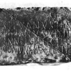 San Gavino Monreale: il periodo romano