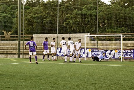 Al San Gavino la Coppa Primavera