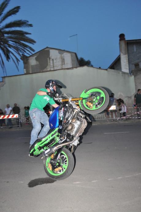 Sangamotorbike