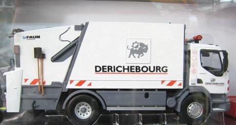 Derichebourg - San Germano