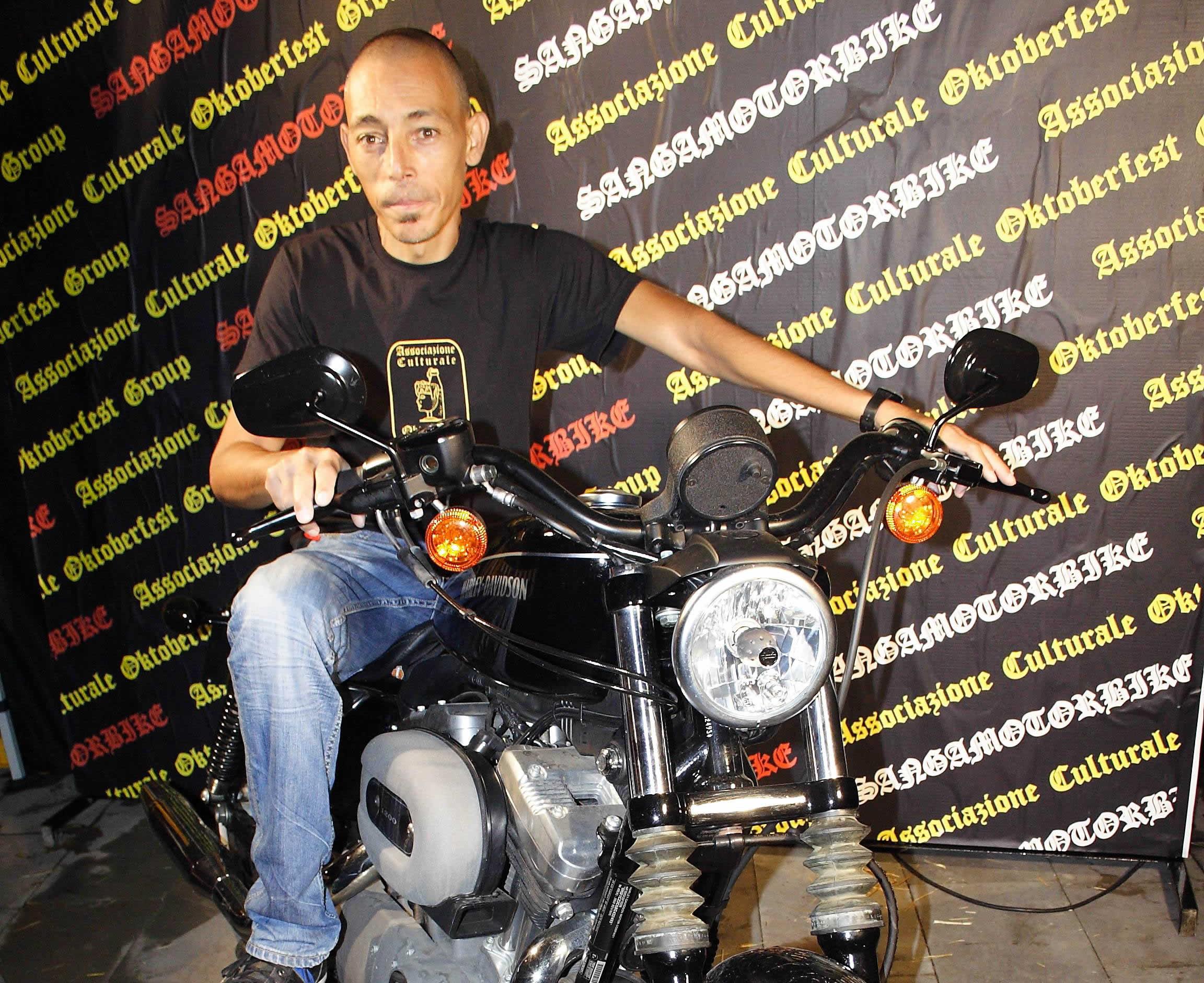 Sangamotorbike 2014