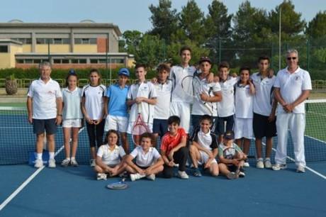 Social Day Junior Tennis