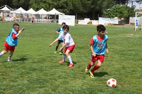 San Gavino dà un calcio alla noia
