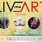 Live In Art Festival