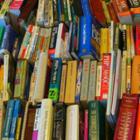 Salta il mercatino del libro usato