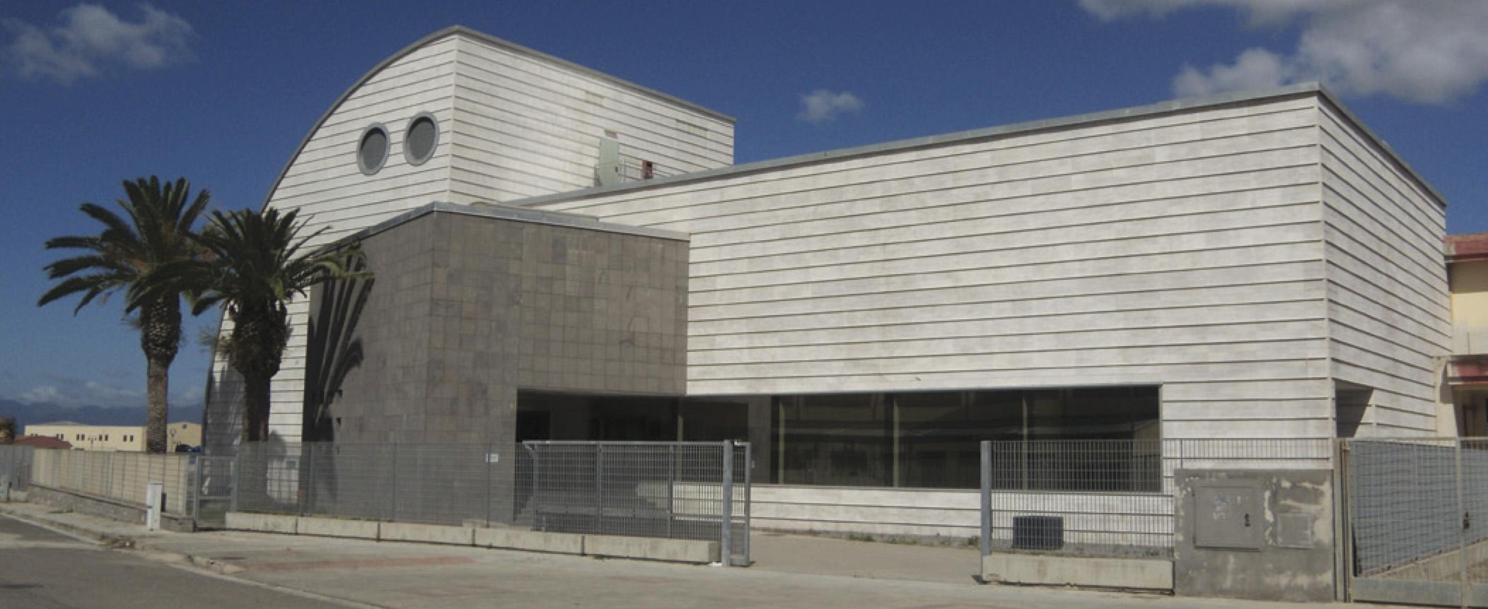 Teatro di Serrenti