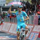 Vuelta, bis di Fabio Aru!