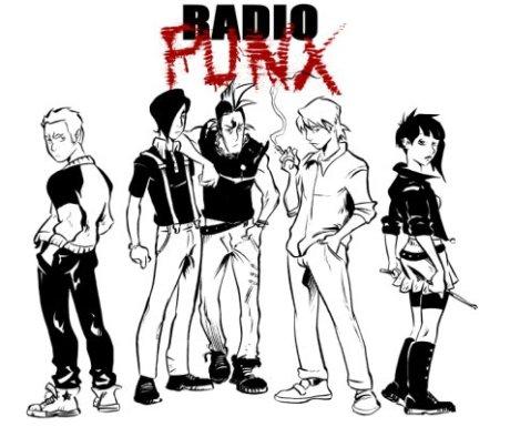 Radio Punx