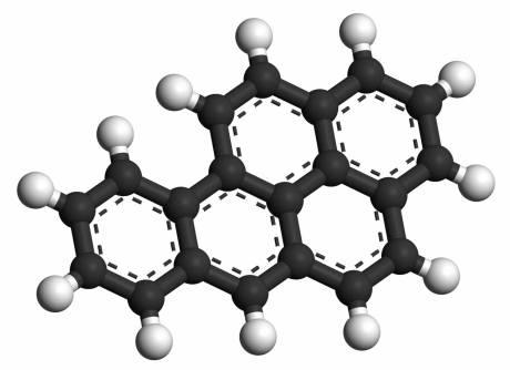 Benzopirene