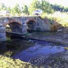 Ponte in via Po