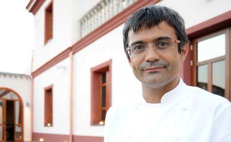 Roberto Petza porta i sapori sardi all'Expo