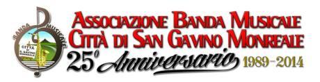 Banda Musicale di San Gavino Monreale