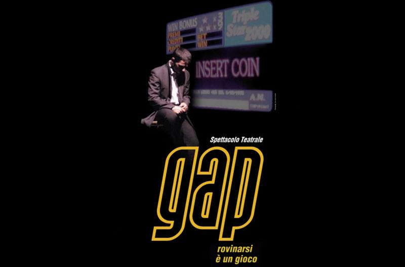 GAP - Rovinarsi è un gioco