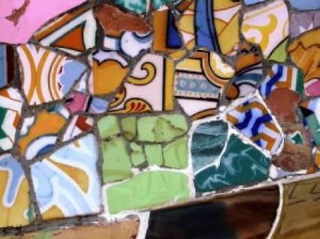 Una piastrella per San Gavino Monreale