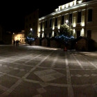 Piazza Marconi si prepara al Natale Sangavinese