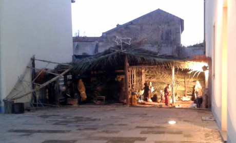 Natale Sangavinese 2014