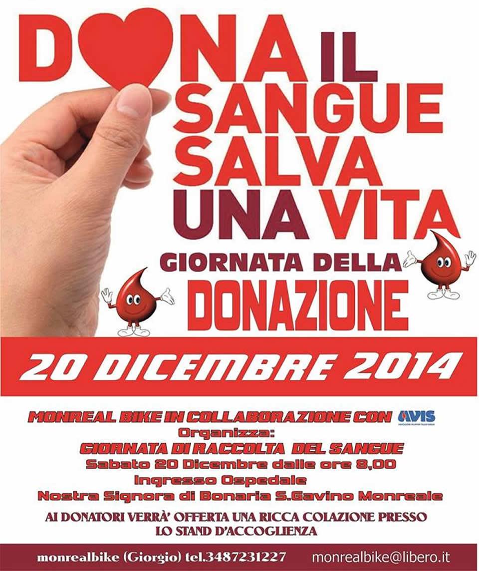 Giornata della donazione