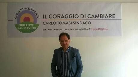 Carlo Tomasi