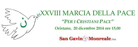 La XXVIII Marcia della Pace